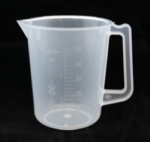 100ml Plastic Jug